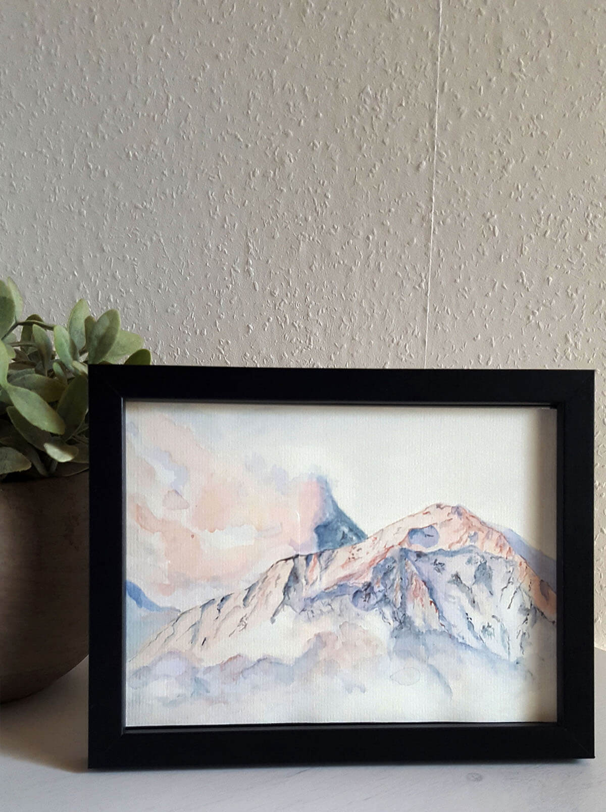 moderne kunst für dein zuhause. du kannst hier personalisierte illustrationen und aquarelle für jeden anlass bestellen